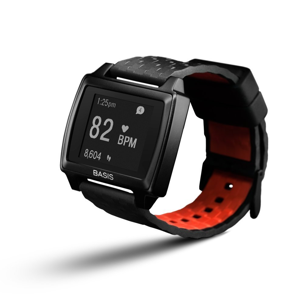 the best heart rate monitor watches of 2016