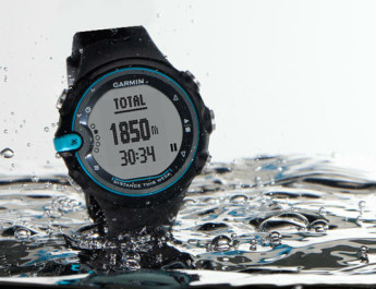 13 Waterproof Activity Trackers for Swimming
