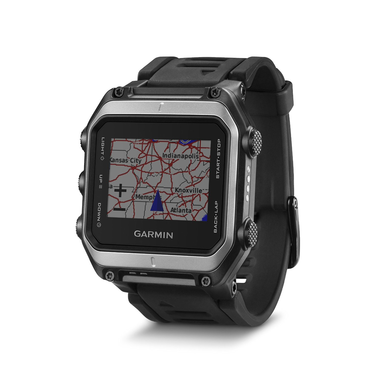 10 of the best sports watches for 10 different activities activity tracker world for Watches garmin
