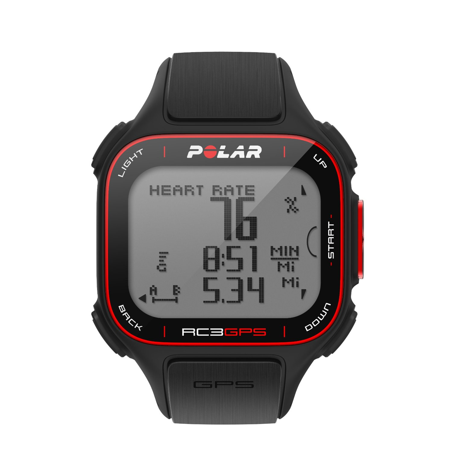 10 The Best Sports Watches For 10 Different Activities