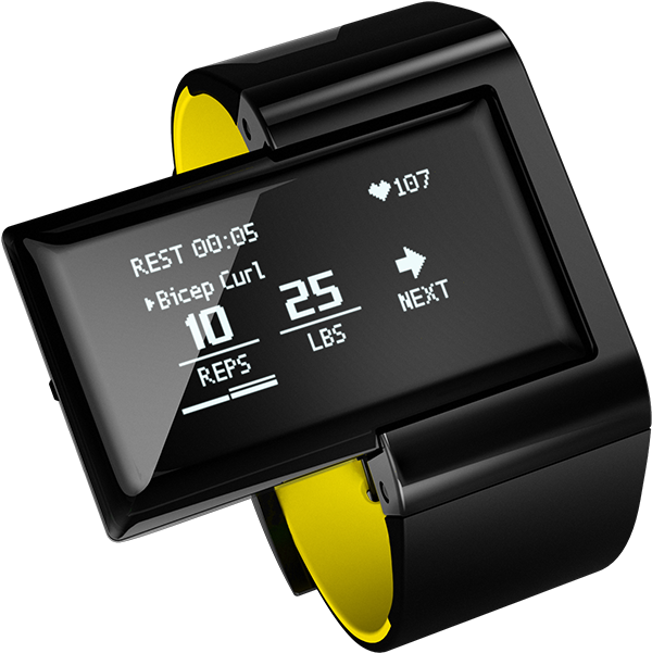 Best Fitness Tracker For Weight Lifting - Activity Tracker ...