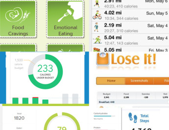 App Roundup: Best Calorie Tracking App