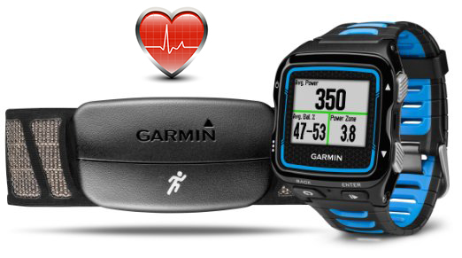 best heart rate monitor watch