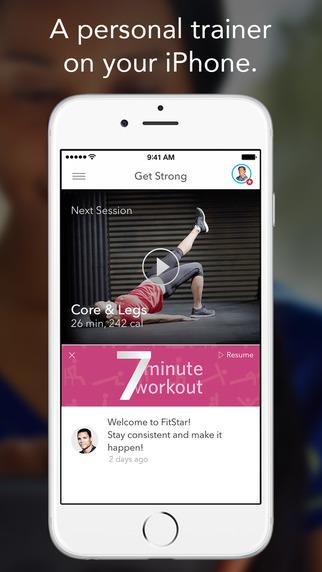gratis yoga app