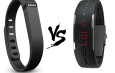 Tracker Showdown: Polar Loop Vs Fitbit