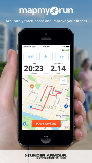Top 10 Apps For Getting The Most Out Of Your Fitbit ... Map My Run App Review on light magnifier app, running app, map with legend scale title, mio heart monitor app, alarm clock plus app, star chart app, gym hero app, cyclemeter heart app, spark people app, gain fitness app, keeper app,
