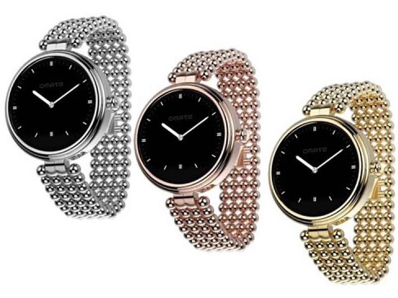 7 Easy Facts About Android Smartwatch For Women Described