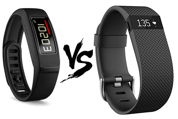 vivofit 2 vs charge hr