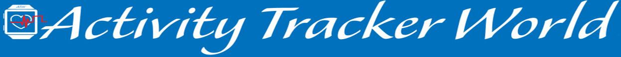 Activity Tracker World