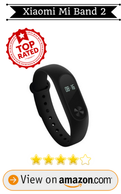 Xiaomi Mi Band 2 Review - Activity Tracker World