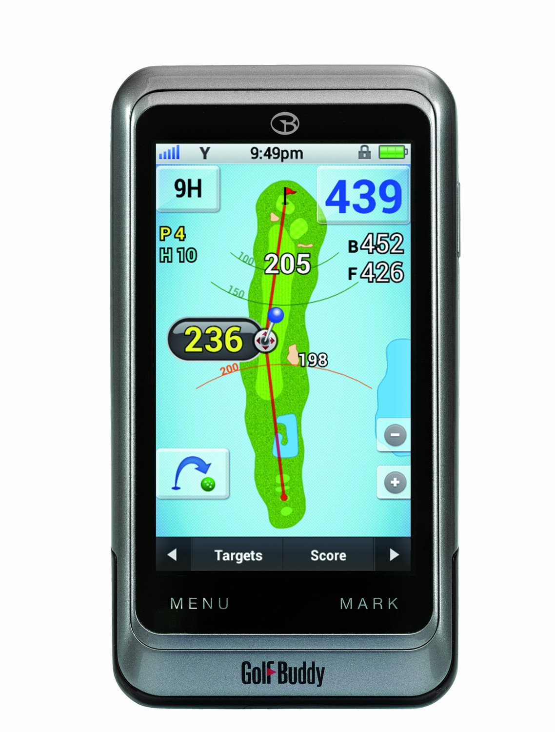 2016 In Review: The Best Golf GPS Watches - Activity ...